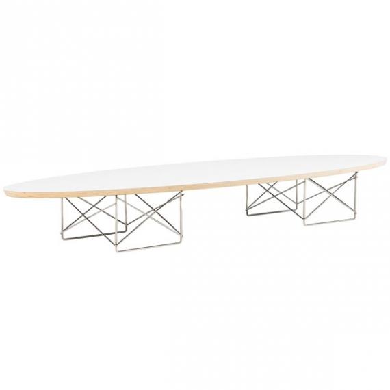 Furmod Stół w stylu eliptycznym