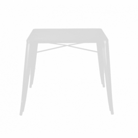 "Industriële tafel Bistro Style ""New Edition"""