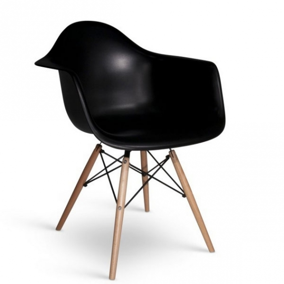 """furmod Silla Eames DAW Inspirada """"High Quality"""""""