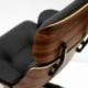 Replica Eames Lounge chair origineel van <span class='notranslate' data-dgexclude>Charles & Ray Eames</span>