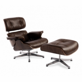 furmod Eames Lounge Chair WAX