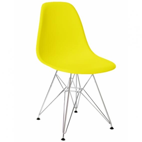 Krzesło inspirowane furmod Eames DSR