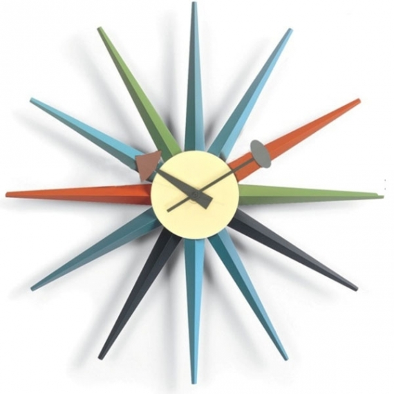 furmod Nelson horloge