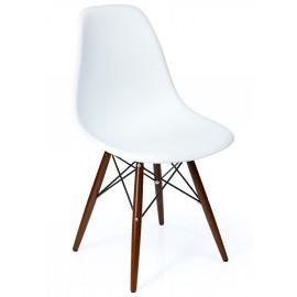 """Stuhl Bristol Holz Dunkel """"High Quality"""" - Designerstühle"""