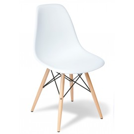 "Lemans Wood "" High quality"" Stol"