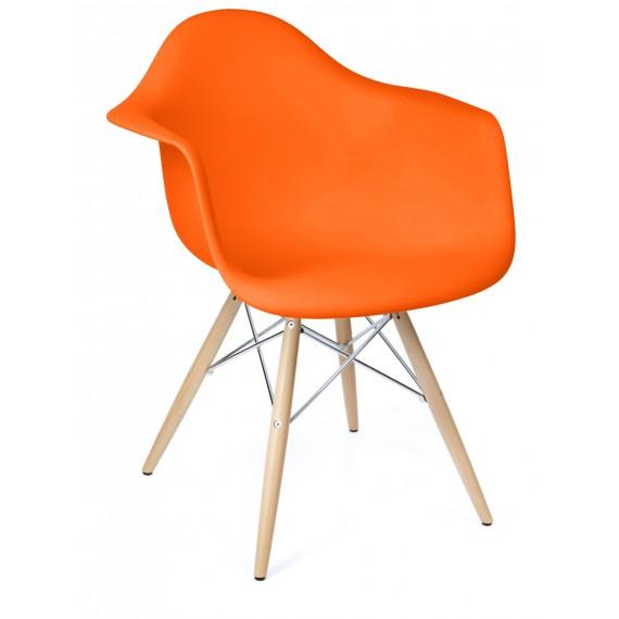 James Chrome Edition-stoel