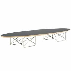 Furmodský stůl eliptický styl