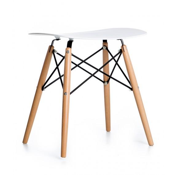 James Short Stołek - Design Krzesła