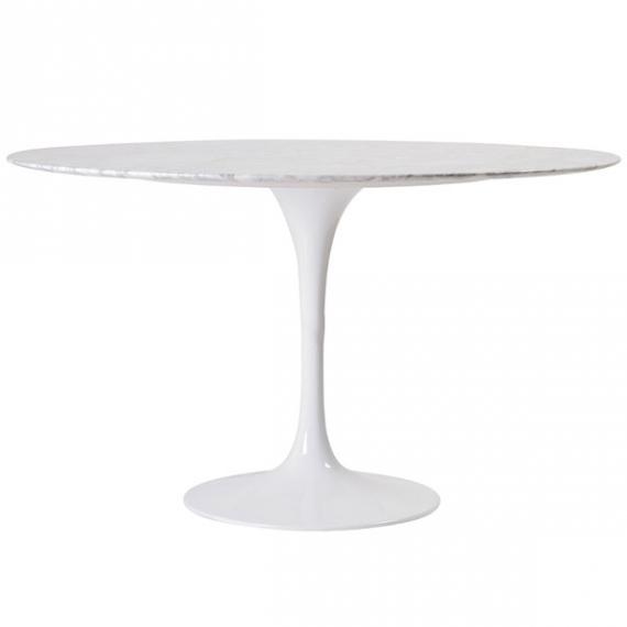 furmod Stół do jadalni Tulip Marble