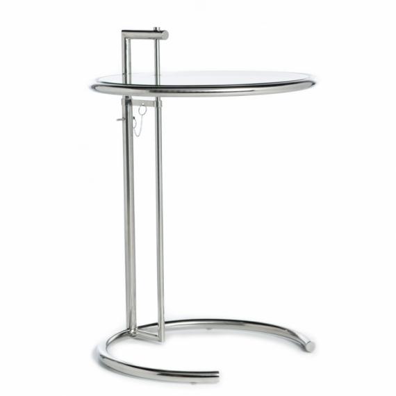 Furmodový stůl Eileen Gray Table - vysoká kvalita