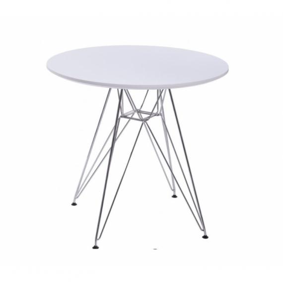 furmod Stół w stylu Eames Tower (80 cm)