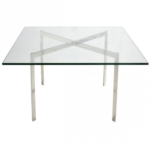 furmod Table Mies Van Der Rohe