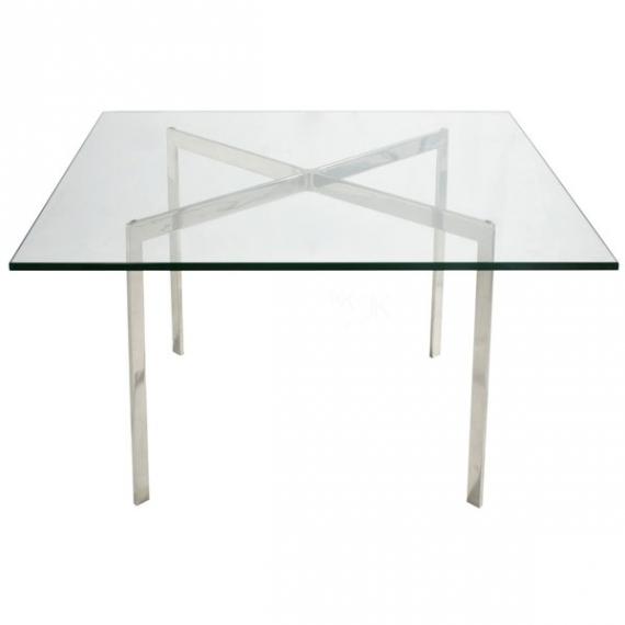 furmod Pöytä Mies Van Der Rohe