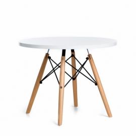 Tisch Lemans Coffee 60 cm