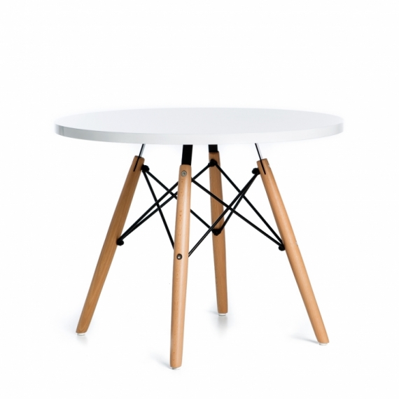 Tisch Bristol Coffee 60 cm - Wohnzimmertische