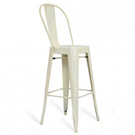 Hocker Bistro HB Matt Icon Möbel