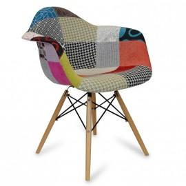 Stuhl Patchwork XL - Designerstühle