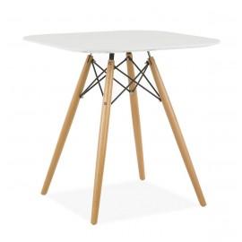 furmod Table Inspiracion Eames 70 x 70 kvadrat