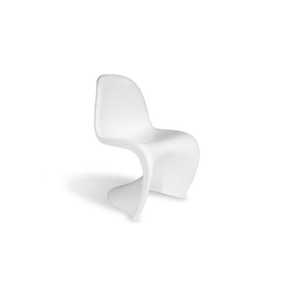 Krzesełko dla dziecka w stylu Panton