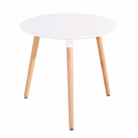 Furmod Fox stůl (kulatý) 80 cm
