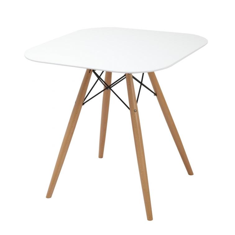 Tisch Lemans 70 x 70 eckig Esstische