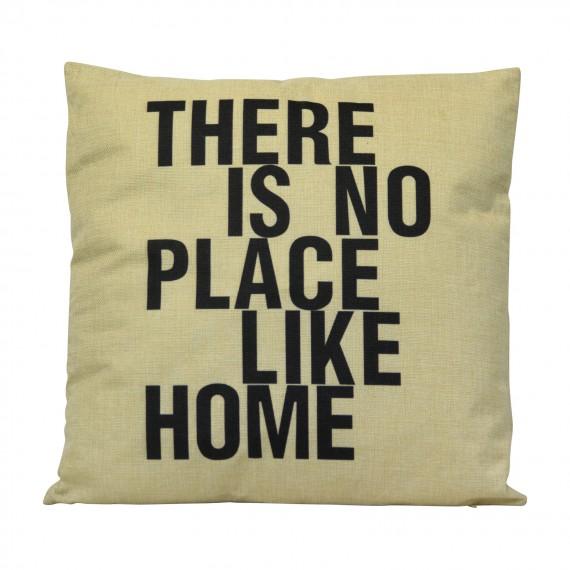 Cojín Home place