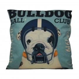 Kissen Bulldog Club