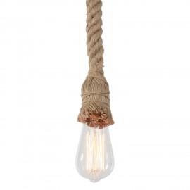 Lámpara de suspensión Chord Style