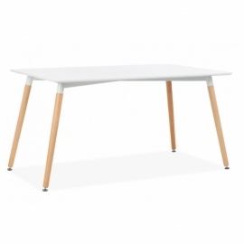 furmod Pöytä Fox 140 cm
