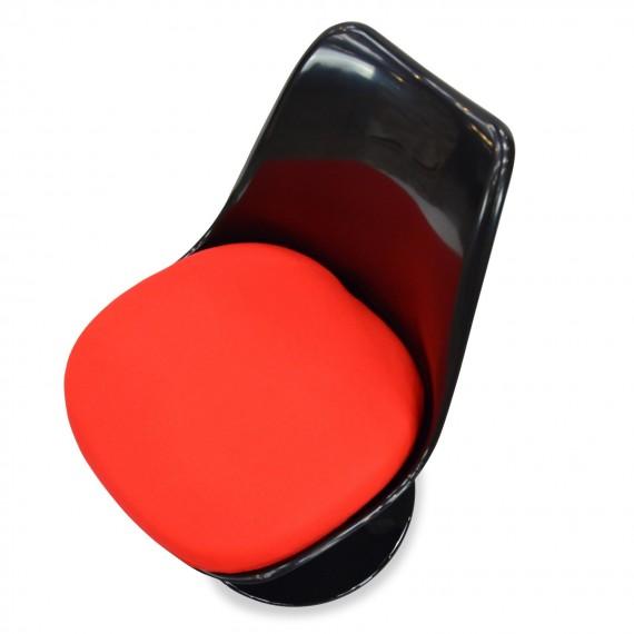 Tulip Chair Black