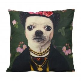 Kissen Kahlo Dog