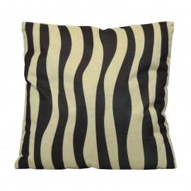 Kissen Zebra de Luxe