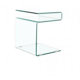 Zimní boční stolek
