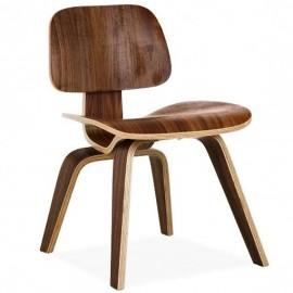 Krzesło ze sklejki do jadalni
