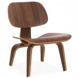 Krzesło w stylu sklejki