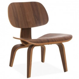 Židle ve stylu překližky