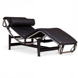 Chaise Lounge LC4 Replik des renommierten Designers Le Corbusier
