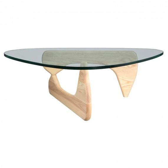 furmod Table Noguchi Coffee Style 19 mm
