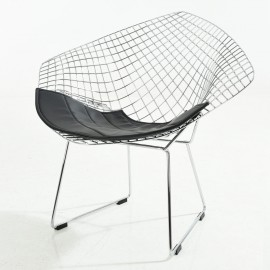Diamanten stoel