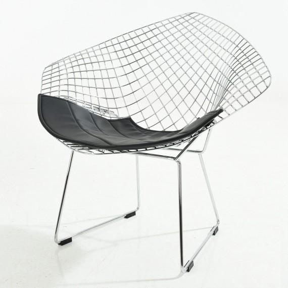 Furmod Diamond Chair
