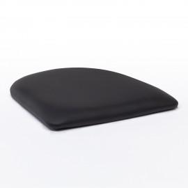 Kovové židle polštář