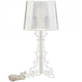 Bourgie-Lamppu