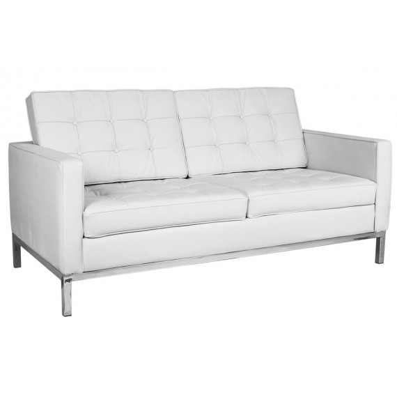 furmod Florence Style 2-sits soffa