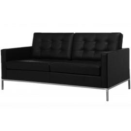 Florence 2-sits soffa