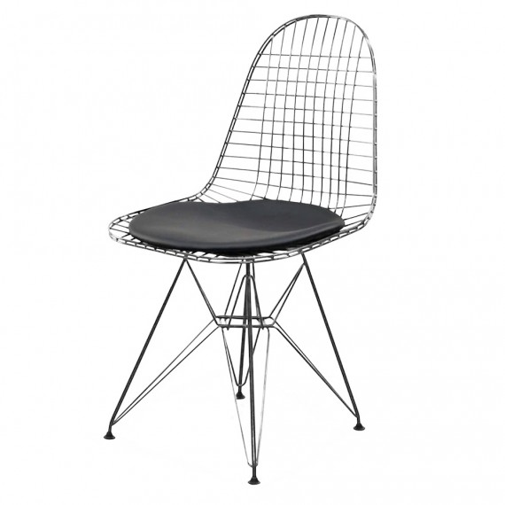 Inspiration Eames DKR -tuoli