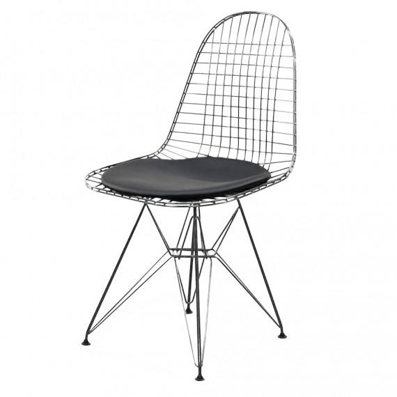 Inspirace Eames DKR židle