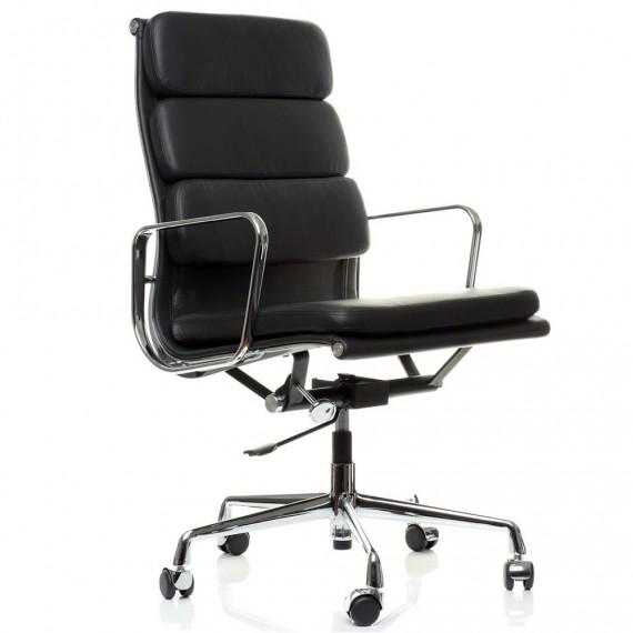 Inspirační měkká židle EA219 od <span class='notranslate' data-dgexclude>Charles & Ray Eames</span>