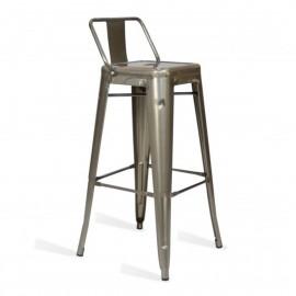 Průmyslová stolička Bistro LB Style