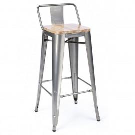 Furmod stolička Tolix LB Style Wood