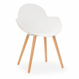 furmodal Buffalo Chair